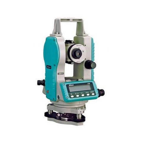 Spectra Precision NIKON NE-103 CONSTRUCTION Digital THEODOLITE