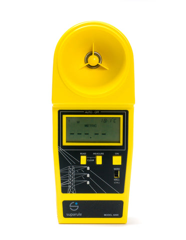 Suparule S300E, CHM300E Cable Height Meter, Cable Height Measuring, Supa Rule