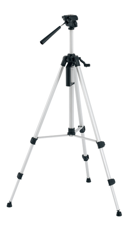 Geo Fennel FS 14 Elevating Tripod for Laser Levels, Line Lasers, Laser Tools, Cross Lasers