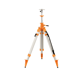 Geo Fennel FS 30-L Elevating Tripod for Laser Levels, Line Lasers, Laser Tools, Cross Lasers