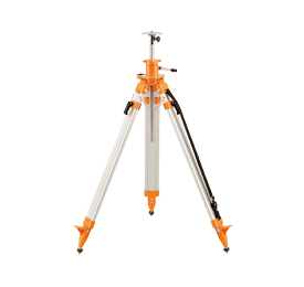 FS 30-M Elevating Tripod for Laser Levels, Line Lasers, Laser