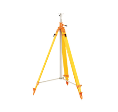 Geo Fennel FS 30-XL Elevating Fibreglass Tripod for Laser Levels, Surveying, Laser Tools