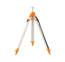 Geo Fennel FS 40 Elevating Tripod for Laser Levels, Line Lasers, Laser Tools, Cross Lasers