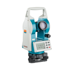 Geo Fennel ELT 220 Digital Electronic Theodolite, Angle Measuring, Engineering, Construction