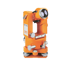Geo Fennel FET 200 360° Optical Theodolite, Angle Measuring, Engineering, Construction