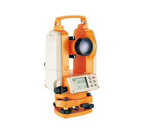 Geo Fennel FET 405K Digital Theodolite, Angle Measuring, Engineering, Construction