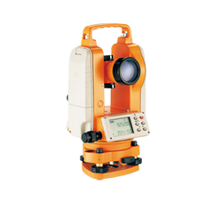 Geo Fennel FET 420K Digital Theodolite, Angle Measuring, Engin