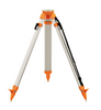 Image of PACK Geo Fennel FL 500HV-G DUAL GRADE Laser Level Package, Detector, Tripod, Staff, Rotary Laser Tools