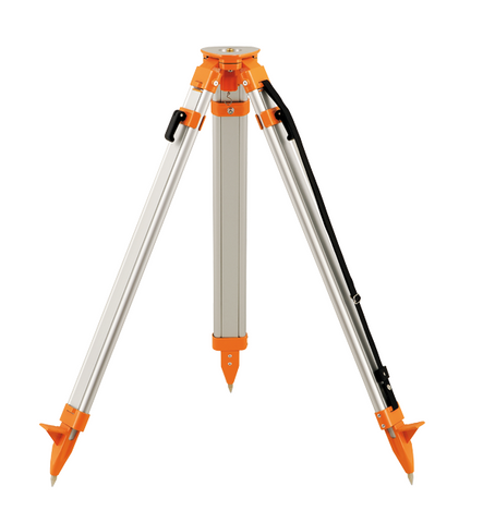 PACK Geo Fennel FL 150H-G DUAL GRADE Laser Level Package, Detector, Tripod, Staff, Rotary Laser Tools