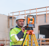 Image of Geo Fennel FTS 101 + SurvCE - Total Station Reflectorless, Laser Measuring Surveying