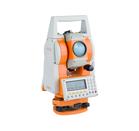 TheoDist® FTD 05 Total Station Reflectorless, Laser Measuring