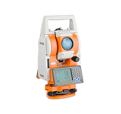 TheoDist® FTD 02 Total Station Reflectorless, Laser Measuring