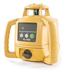 Topcon RL-H5B Laser Level Dry Battery with LS100D