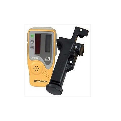 Topcon Holder 6 to suit LS-80A & L Laser Receiver, Laser Detector