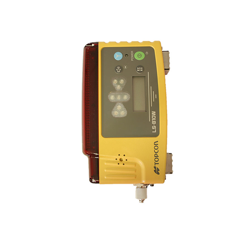Topcon LS-B10W Wireless Machine Control Laser Level Receiver, Detector for Laser Levels