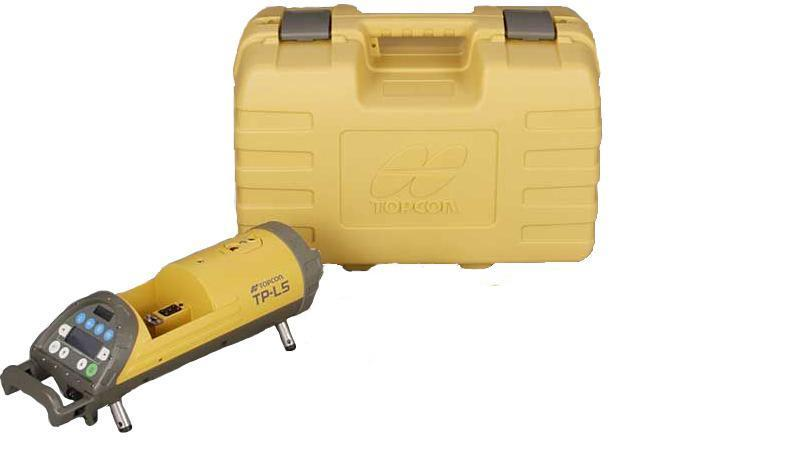 Topcon New Carrying Case TP-L5