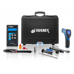 Tramex CMK5.2 Concrete Inspection Master Kit