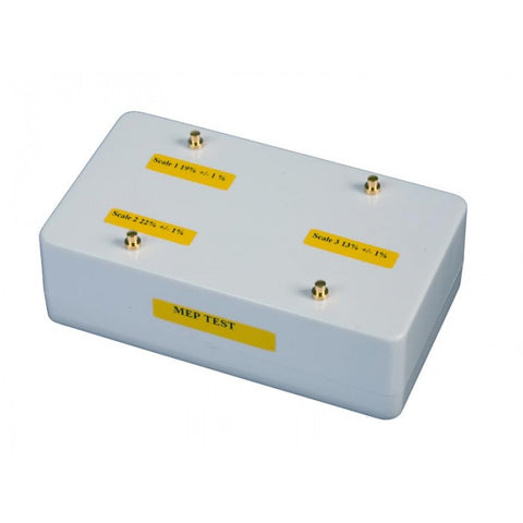 Tramex Calibration Box for MEP