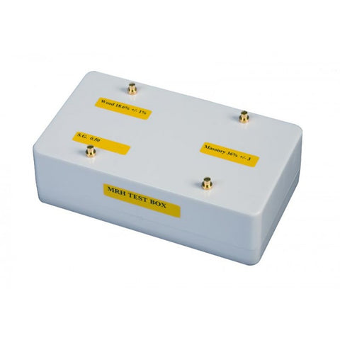 Tramex Calibration Box for MRH3