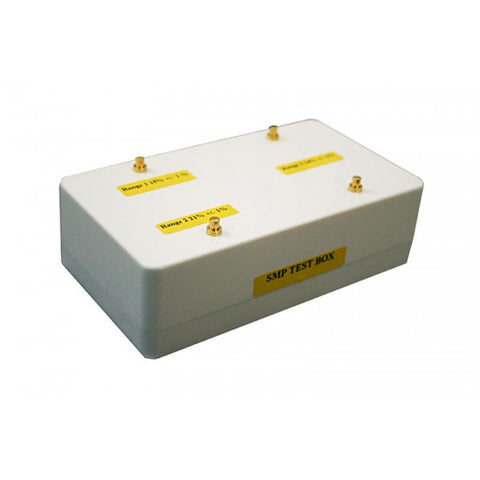 Tramex Calibration Box for SMP