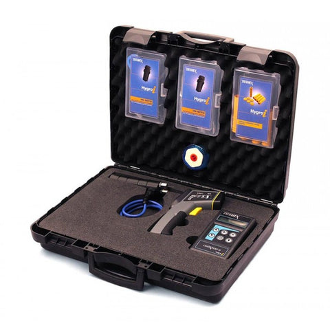 Tramex Flooring Inspection Kit