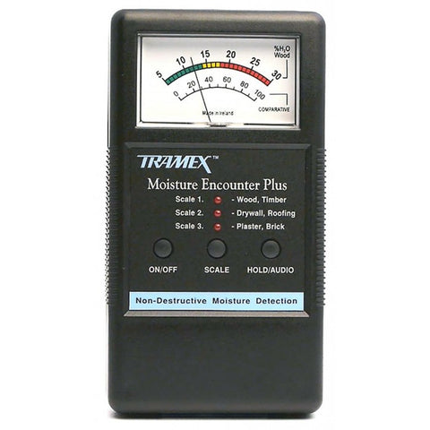 Tramex Moisture Encounter Plus