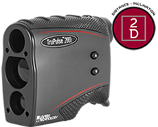 TruPulse 200L Laser Range Finder, Laser Distance Measurer, Tru Pulse Measuring
