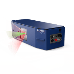 Z-Laser LP-HFD2 Multicolour with Multicolour Laser Source & ZFSM Technology