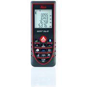 Leica Disto D3a BT Laser Measurer, Laser Tape, Distance Measure, Laser Measuring Tools