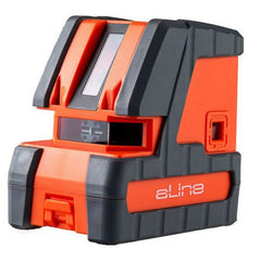 aLine 5 Point Red Beam Laser Level, Laser Tools
