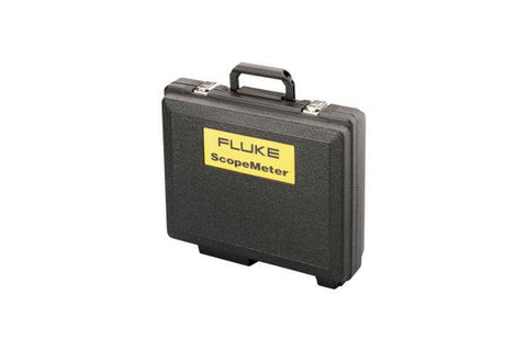 Fluke SCC120E Software & Cable Carrying Case 120 Series