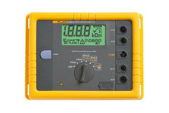 Fluke 1623-2 KIT  Basic Geo Earth Ground Tester, Kit