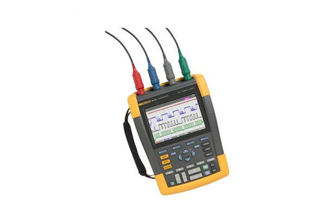 Fluke Scopemeter 2 Channel