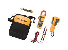 Fluke FL62MAX+/323/1AC Kit With Fluke-62max+/323/1ac