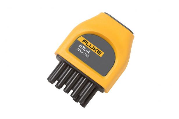 Fluke BTL-A Voltage/ Current Probe Adapter