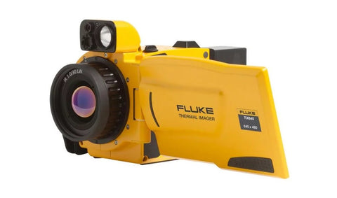 Fluke Thermal Imager; 640x480