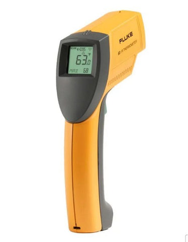 Fluke 63 Infrared Thermometer to 535c