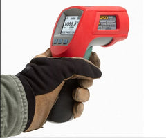 Fluke FLUKE-568EX Intrinsic Safe IR Thermometer, Atex Approval - 4321662