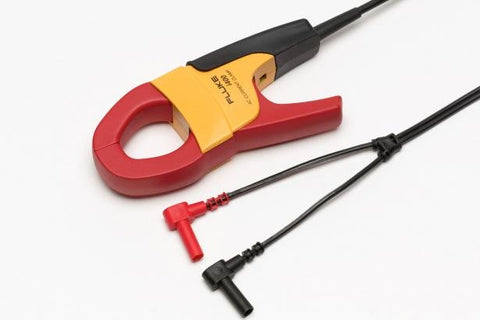 Fluke Fluke-87V/IMSK, Industrial Multimeter Service Kit (Fluke 87V + i400 Current Clamp) (item no.3448783)