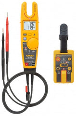 Fluke T6-1000 + Prv240fs Proving Unit Kit
