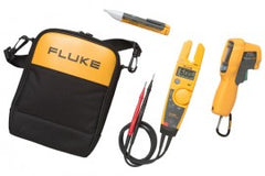 Fluke T6-600 Kit With T6-600, 62max+, 1ac Ii