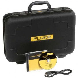 Fluke SCC290 Software & Cable Carrying Case for 190-2 Series
