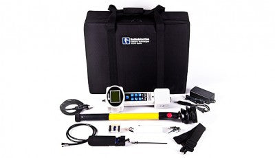RadioDetection MGD-2002 Multi-Gas Leak Detector Underground Services Locator, Cable Locating, Service Location