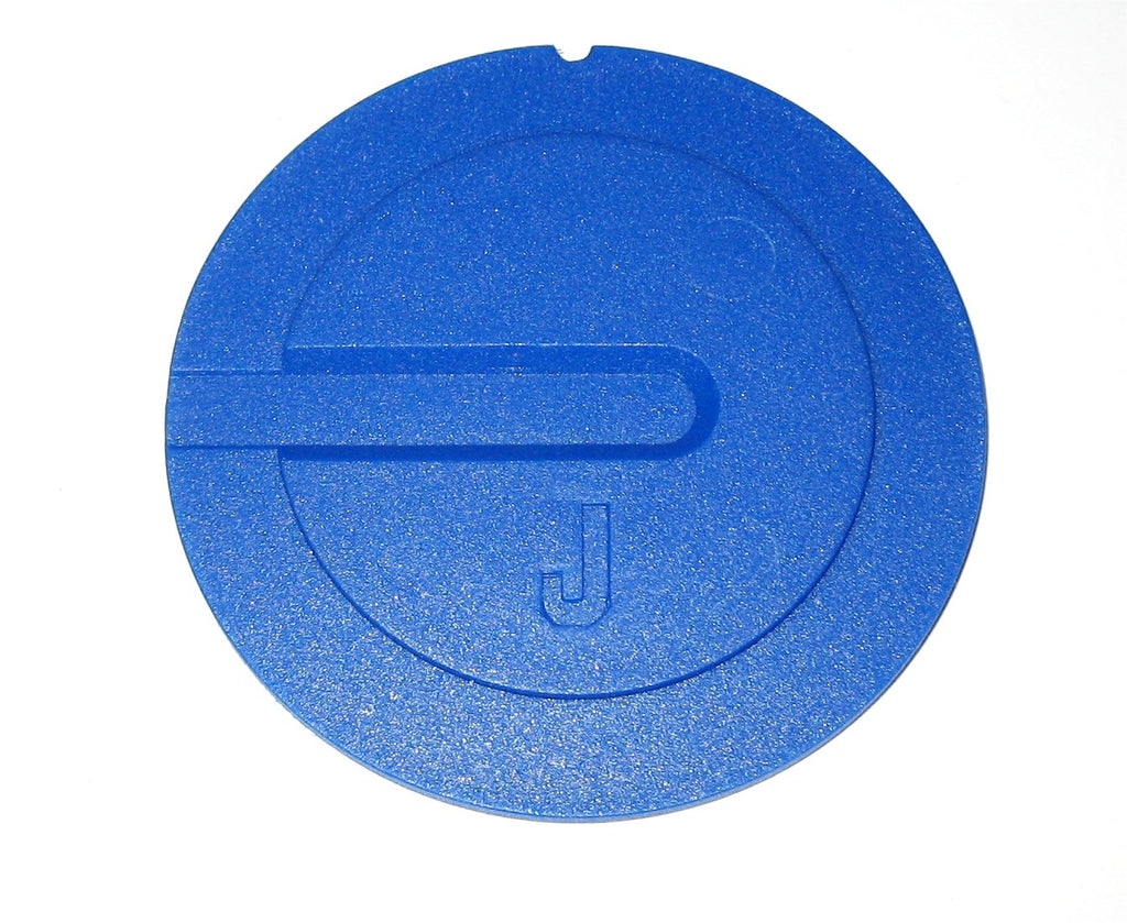 Carter Products Jet Bandsaw Table Insert