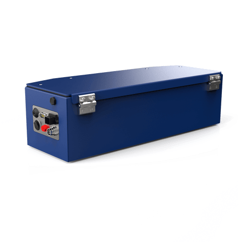 Z-Laser LP-HFD2 High Power with More Powerful Laser Source for Better Visibility
