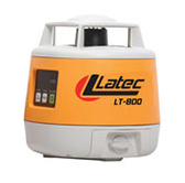 Latec LT-800RB Flat Laser with Recharge Kit
