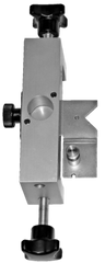 GEO-Laser SE-81 Profile Clamp for Locking Receiver FE-52/-53