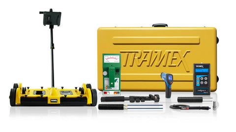 Tramex Roofing Master Kit