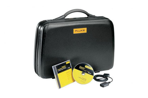 Fluke SCC190EFG Software & Cable Carrying Case