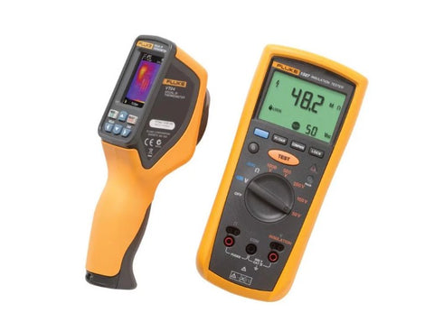 Fluke FLK-VT04 M-KIT Maintenance Kit (vt04 + 1507)